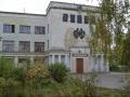 ДК им. Строгалина, 2002 год