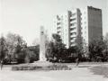 Площадь Победы, 1970-е годы