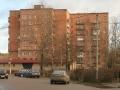 Дом №1 по улице Новая Жизнь, 2006 год