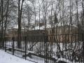 Детский сад на улице Новая Жизнь. Позже использовался как Детский дом, а затем долго стоял заброшенным до 2013 года, когда был разрушен окончательно и на его месте идет строительство высотных домов.
