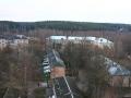 Вид на дом № 12 с высотных домов, 2006 год