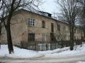 В 1936 году построен дом №10 (Герард). 2007 год