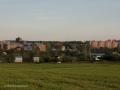 Панорама города, южная часть, сентябрь 2008 года