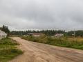 Железная дорога в окрестностях грабарей, август 2014 года