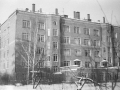 Школа №1 в Красноармейске, 1950-е годы