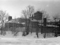 Фабрика, 1950-е годы