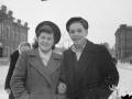Улица Чкалова, 1950-е годы