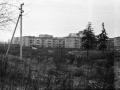 Пустырь между домами улицы Морозова и Балсунихой, 1980-е годы