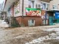 Улица Комсомольская, февраль 2017 года