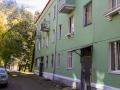 Дом на Комсомольской, октябрь 2017 года