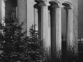 ДК имени Ленина, южный вход, 1980-е годы