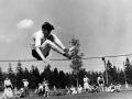 Сектор прыжков в высоту, 1960-е годы