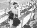На трибунах стадиона Зенит, 1960-е годы