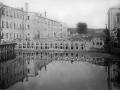 Городская плотина 1920-е годы