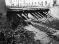 Городская деревянная плотина, 1930-е годы