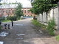 Улица Заречный тупик, 2004 год