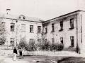Дом 4 по Заречному тупику, 1960-е годы