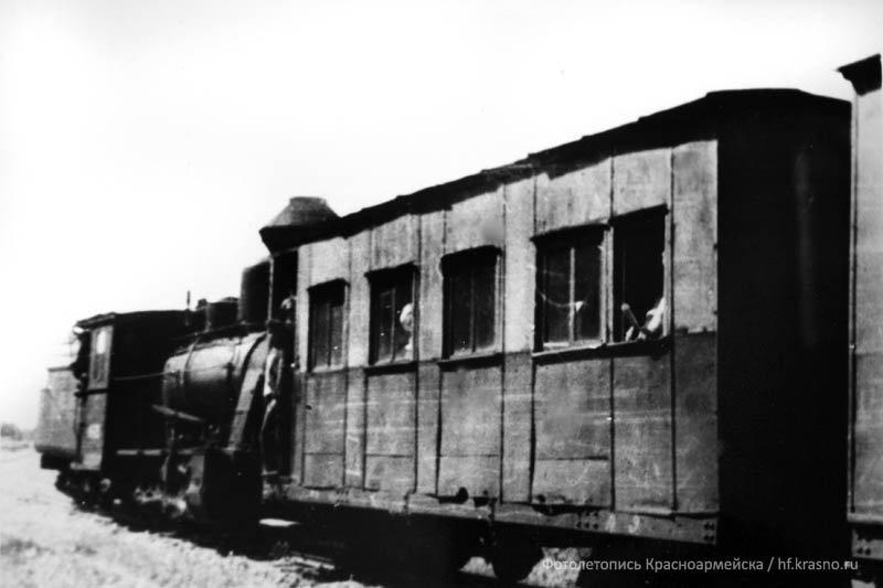 Пассажирское движение до Софрино, 1926 год