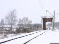 ЖД-Мост через Ворю, 2006 год