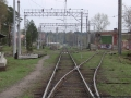 Станция Красноармейск, 2003 год