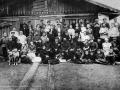 Коллектив УЖД, 1920-е годы