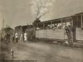 На станции Софрино, 1920-е годы