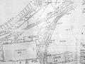 Схема жд-путей на фабрике КРАФ