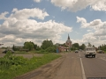 Автодорога Пушкино — Красноармейск, окрестности Царево, 2008 год