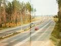 Новая Ярославская дорога, 1978 год, книга Москва и Москвичи