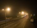 Ночные огни Ярославского шоссе, 2009 год