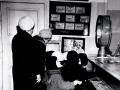 В Почтовом отделении, 1970-е годы
