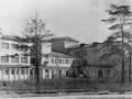 Городской Клуб Строгалина, 1950-е годы